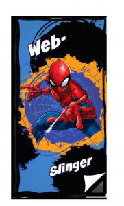 Ręcznik plażowy kąpielowy Spider Man 70 x 140 cm (SM201002)