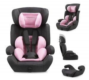 Fotelik samochodowy MAVI Pink 9-36 kg (FOSAMAV04A0)