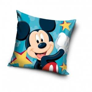 Poszewka na poduszkę Myszka Mickey MIKI 40 x 40 cm (MCK20713)
