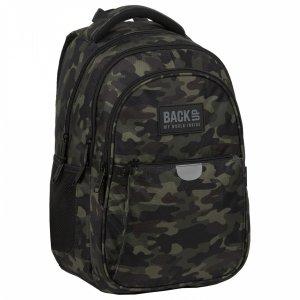 Plecak wczesnoszkolny BackUP 22 L MORO (PLB3P22)