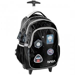 Plecak szkolny na kółkach NASA Paso (PP20NS-997)