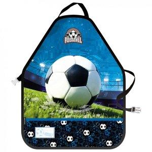Fartuszek do prac plastycznych FOOTBALL Piłka nożna (FPPPI16)