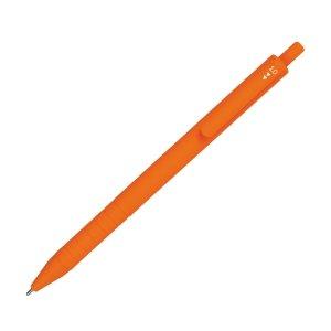 Długopis SWIFT COLOR wkład pomarańczowy PATIO (66303PTR)