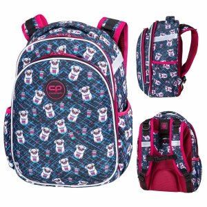 Tornister Plecak CoolPack TURTLE  25 L pieski, DOGS TO GO (D015322)