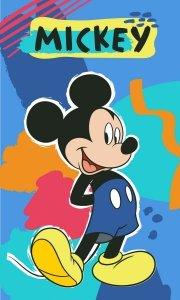 Ręcznik dziecięcy Myszka Mickey MIKI 30 x 50 cm (MIC191201)