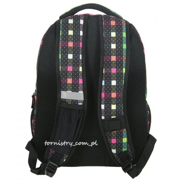 Plecak szkolny młodzieżowy (PLM17D25)
