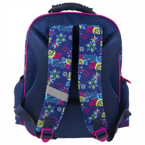 Plecak szkolny Kraina Lodu FROZEN (PL15BKL24)