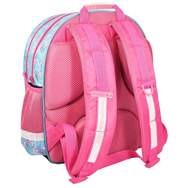 Plecak szkolny Księżniczki Princess, licencja Disney (DKN157)
