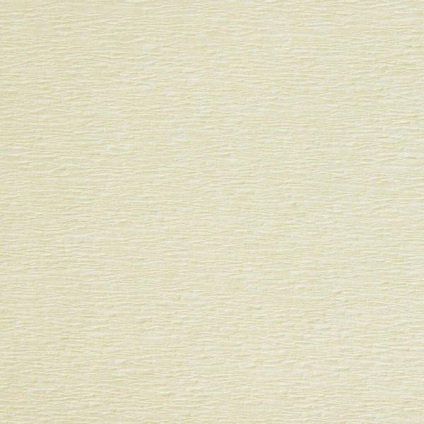 Bibuła marszczona krepa KREMOWA