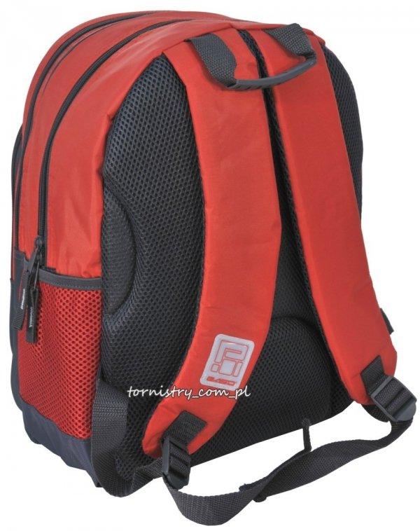 Zestaw Plecak szkolny 4 cz. AVENGERS + GRATIS (AVB090SET)