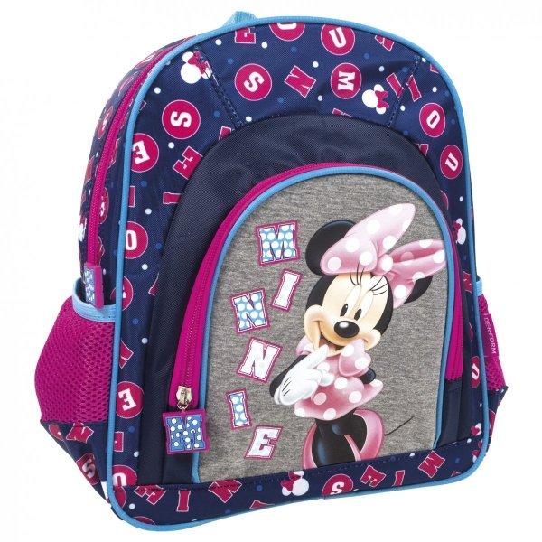 Plecak przedszkolny wycieczkowy Myszka Minnie (PL12MM21)