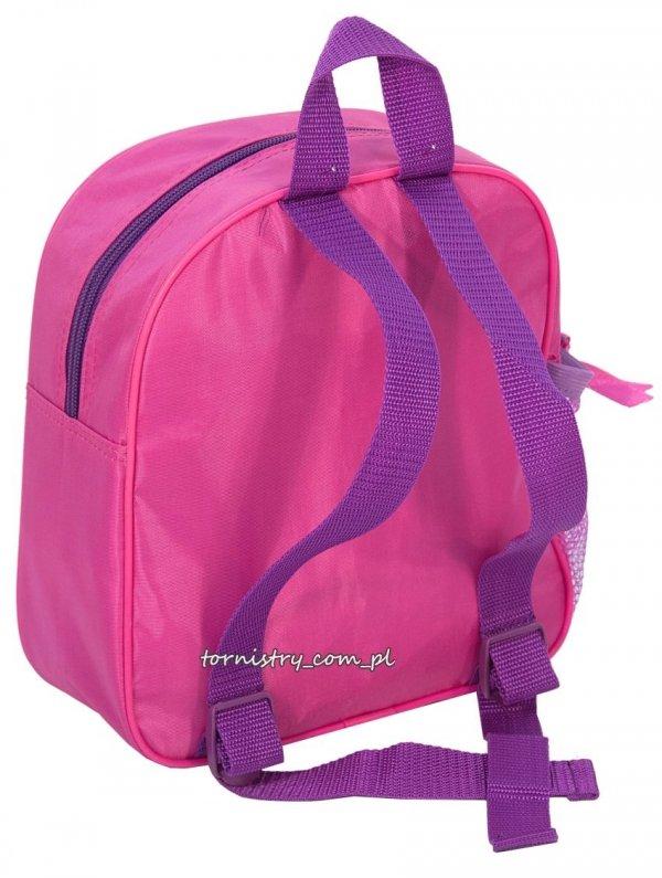 Plecak wycieczkowy przedszkolny KSIĘŻNICZKI PRINCESS, Disney (DPI304)