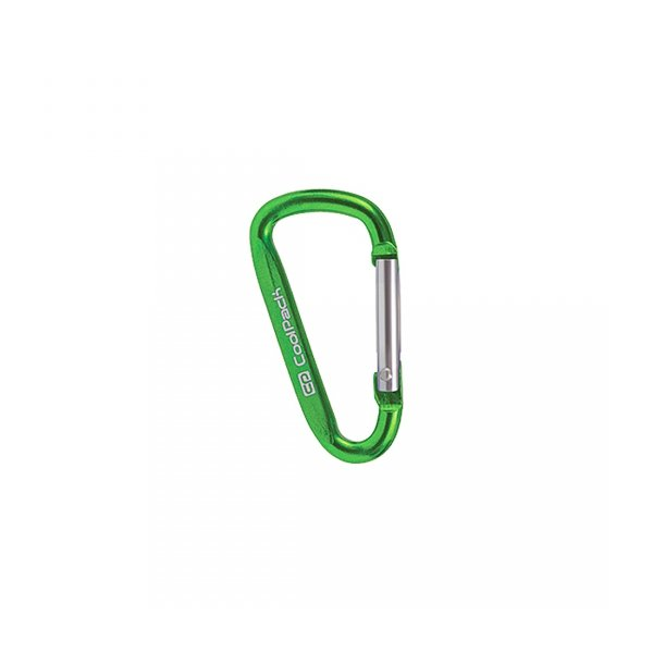 Karabińczyk CoolPack, zielony (80064CP)