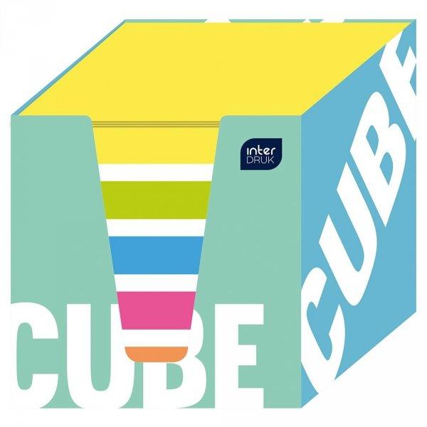 Notes kostka biurowa CUBE (40675)