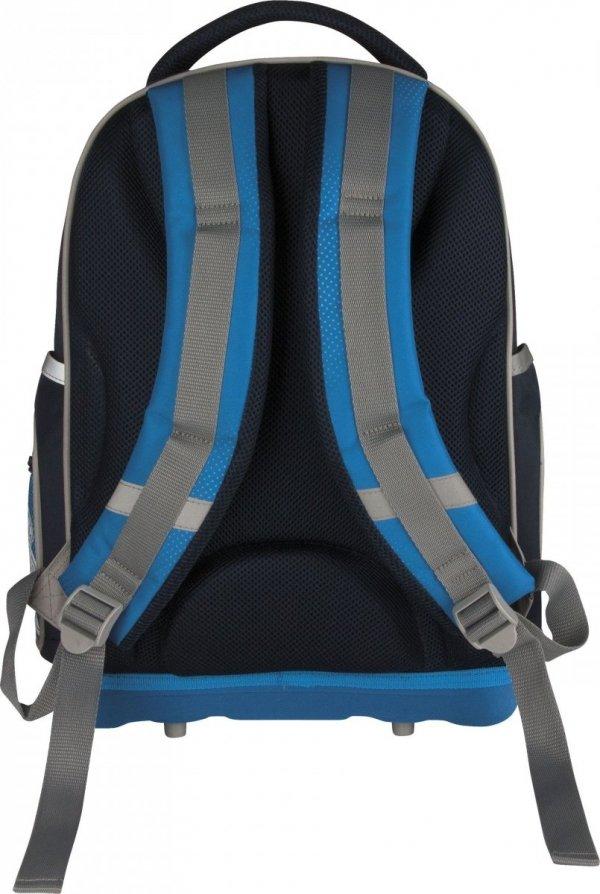 Plecak szkolny Real Madryt, RM-43 (502016014)