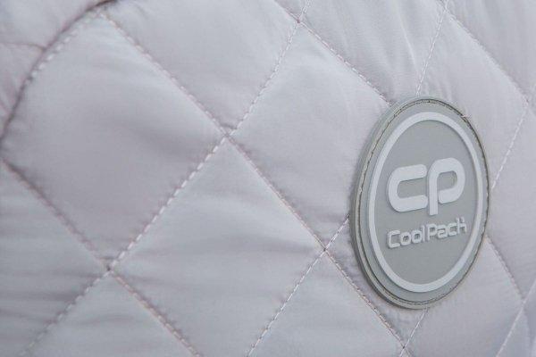 Plecak CoolPack miejski RUBY beżowy GREY MIST (22875)