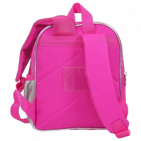 Plecak przedszkolny wycieczkowy FROZEN KRAINA LODU, licencja Disney (PL10KL17)