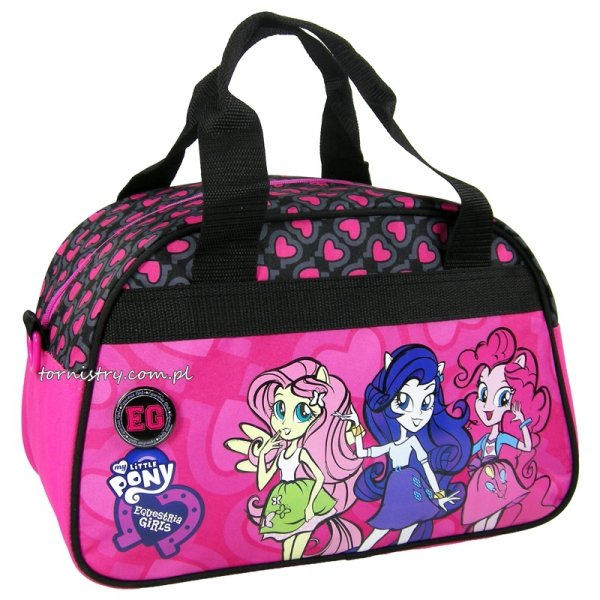 Torba sportowa My Little Pony EQUESTRIA GIRLS (TPEG10)