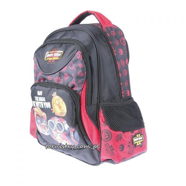Plecak szkolny Angry Birds Star Wars II (90572)