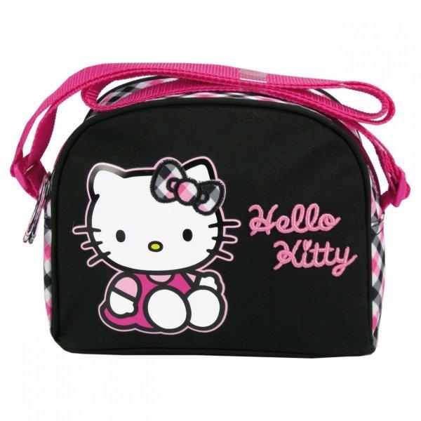 Torebka na ramię Hello Kitty, licencja Sanrio (TRMHK34)