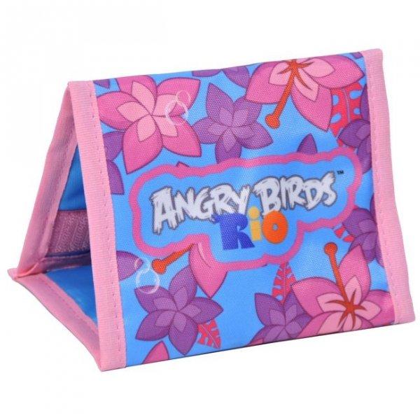Portfel Angry Birds RIO (ABI002)