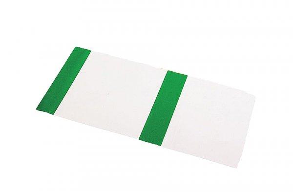 Okładka regulowana na zeszyty i podręczniki okładki format E5 R (06841)