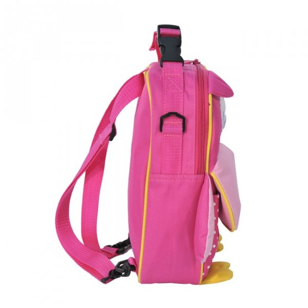 Plecak przedszkolny, wycieczkowy Sowa (13306S)