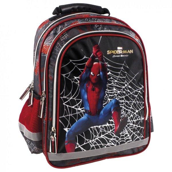 Plecak szkolny Spiderman (PL15BSH12)