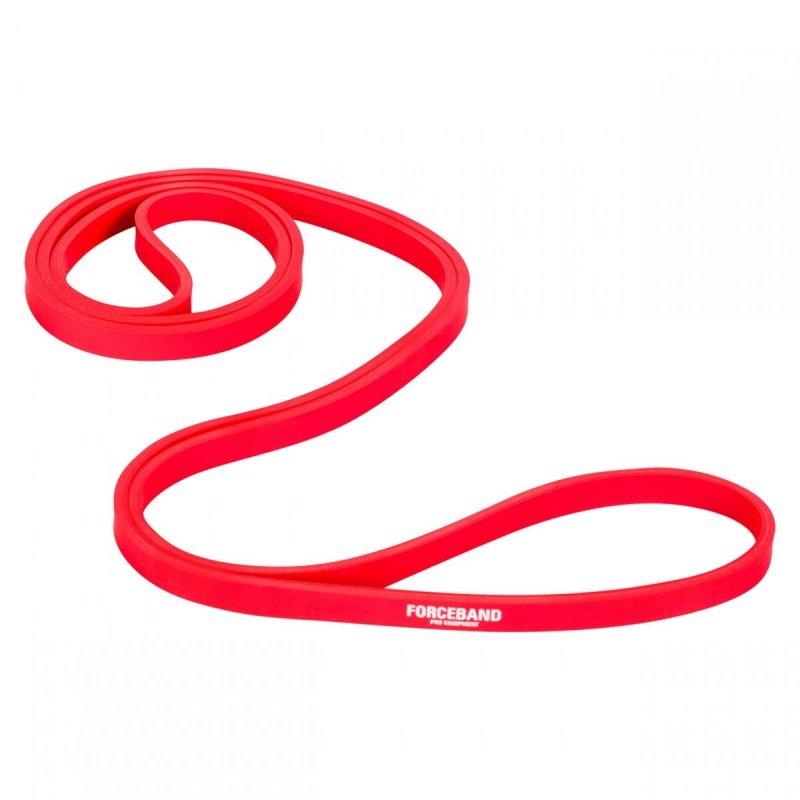 Gumy do ćwiczeń Power Band (Zestaw) – 5 taśm - 5 oporów