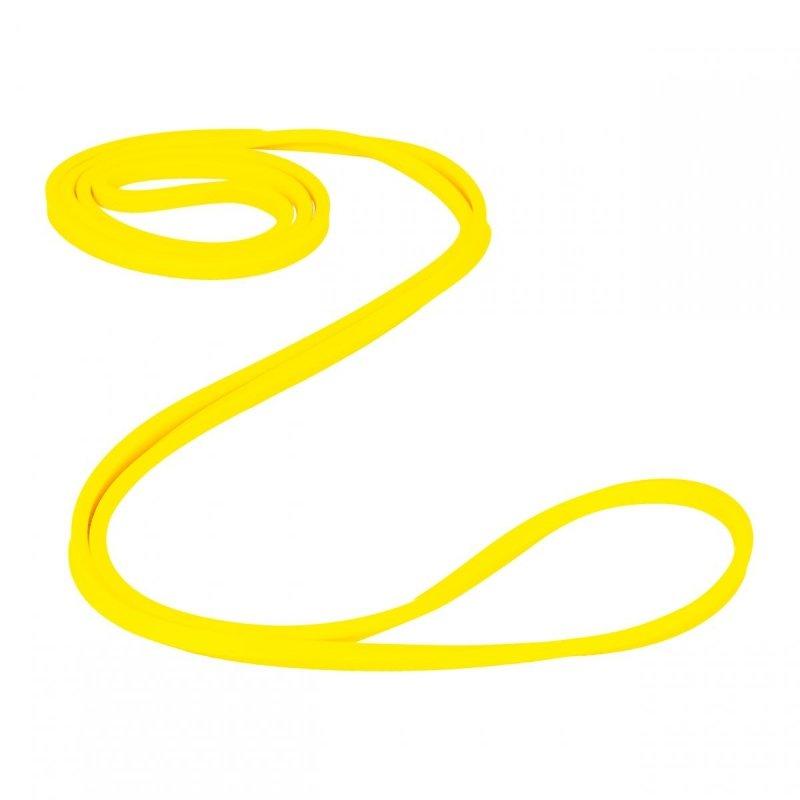 Gumy do ćwiczeń Power Band (Zestaw) – 4 taśmy - 4 opory