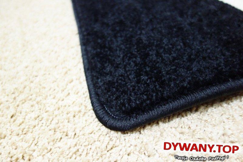 Tak zakończony jest dywan w rozmiarze 140x190 oraz 180x260
