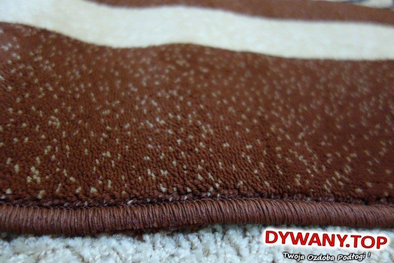 STANDARD USTRONIE brąz /brown