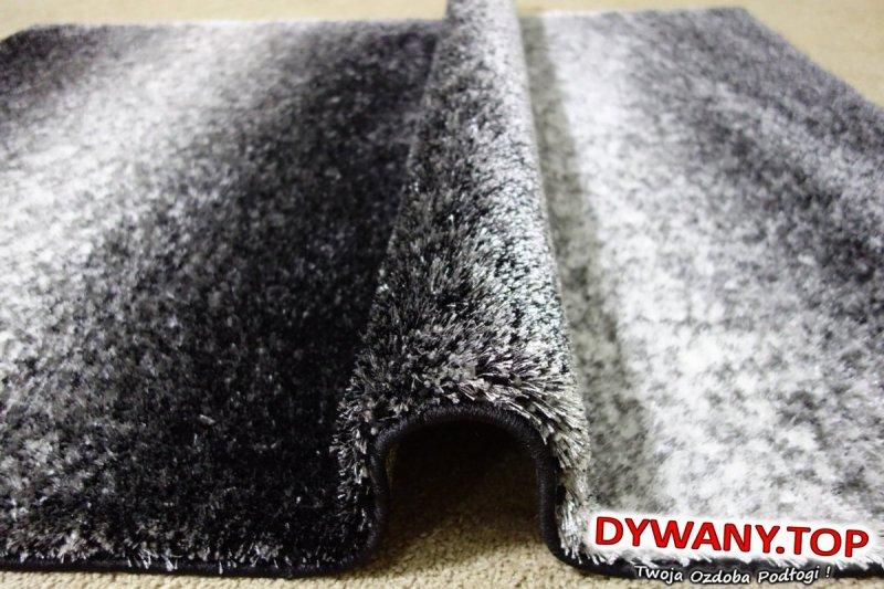SOFTY 3D TRIA BLACK/GREY szary
