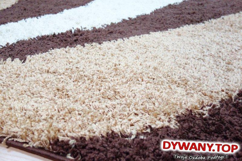 SZANELL brown brązowe