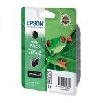 Epson oryginalny ink C13T054840, matte black, 550s, 13ml, Epson Stylus Photo R800, R1800