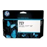HP oryginalny ink B3P23A, HP 727, photo black, 130ml, HP DesignJet T1500, T2500, T920