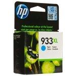 HP oryginalny ink CN054AE, HP 933XL, cyan, 825s, HP Officejet 6100, 6600, 6700, 7110, 7610, 7510