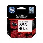 Tusz HP 653 | 360 str. | Black