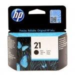 Tusz HP 21 do Deskjet D2360/2460, F 380/2180   190 str.   black