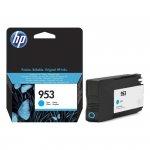 Oryginalny, kompatybilny Tusz HP 953 do OfficeJet Pro 8210/8710/8715/8720/8725 | 700 str. | cyan