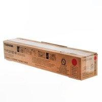 Toner Toshiba T-FC210EM do e-STUDIO 2010AC/2510AC | 33 600 str. | magenta