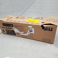 Toner Sharp do AR-M351/451/455, MX-M450N | 35 000 str. | black uszkodzone