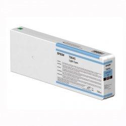Epson oryginalny ink C13T804500, T8045, light cyan, 700ml, 1szt, Epson SureColor SC-P6000 STD