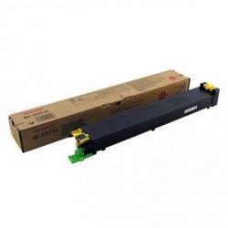 Sharp oryginalny toner MX-31GTYA, yellow, 15000s, Sharp MX 2301N, 2600N, 3100N, 4100N, 4101N, 5000N, 5001N