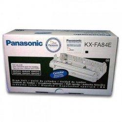 Panasonic oryginalny bęben KX-FA84E, black, 10000s, Panasonic KX-FL513, KX-FL613, KX-FLM653