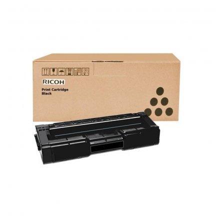 Oryginalny, kompatybilny Toner Ricoh do SPC231/232/311/312 | 6500 str. | black