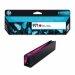Oryginalny, kompatybilny Tusz HP 971 do Officejet Pro X451DW/476DW/551DW | 2 500 str. | magenta