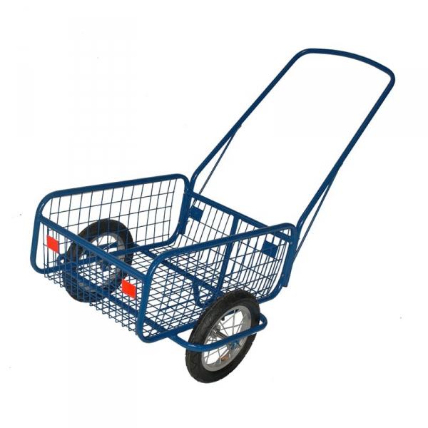 Wózek ogrodniczy/gospodarczy 120kg - 300mm