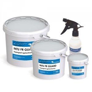 INTRU FR GUARD impregnat (granulat)ogniochronny granulat 6,4 kg