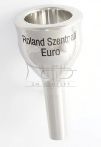 Giddings Mouthpieces Roland Szentpali Signature ustnik do tuby C